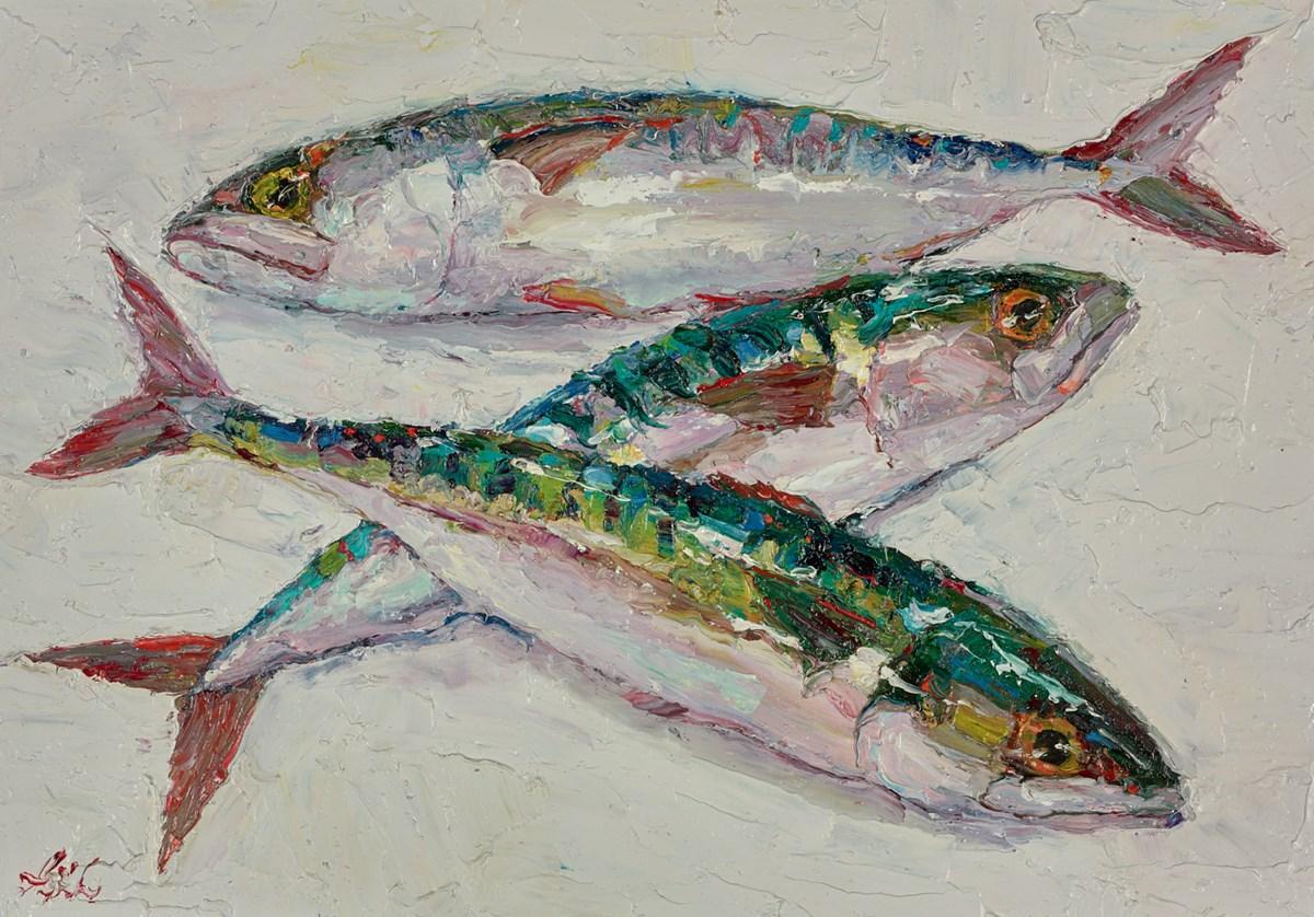 Mackerel I
